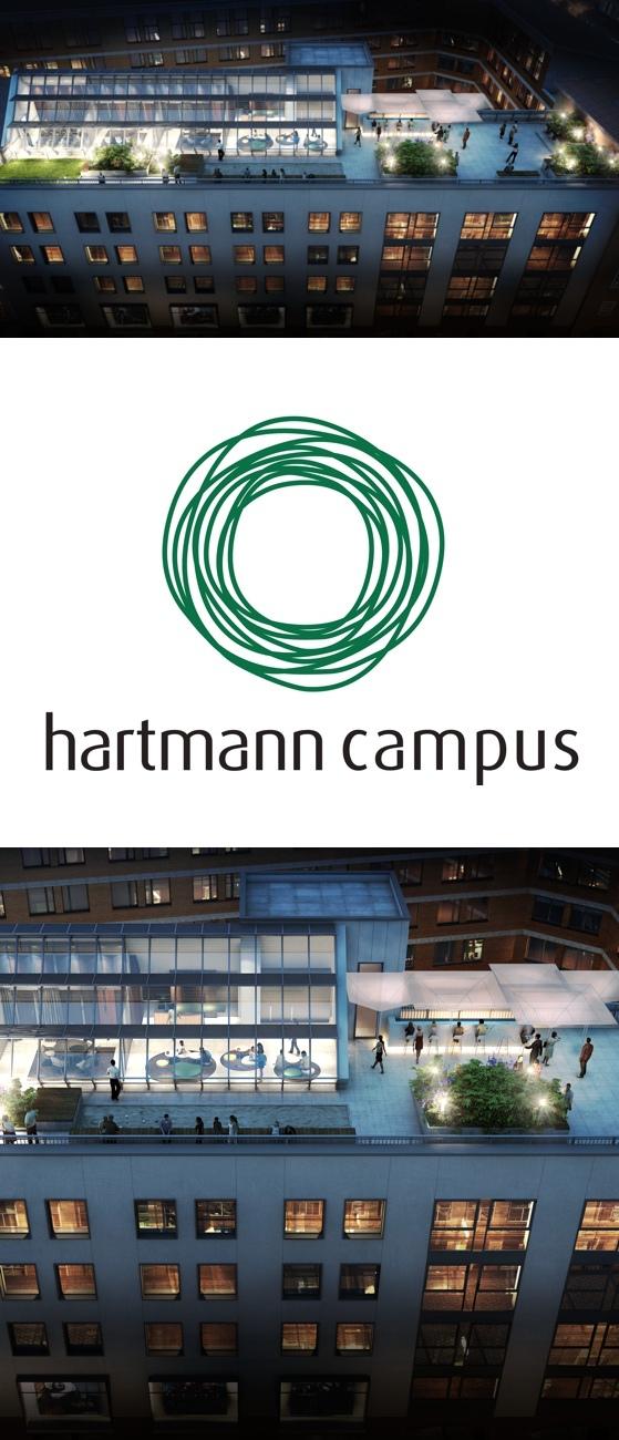 Miet-Location, Tagungslocation, Seminarräume, Akademie – der hartmann campus mitten in der Münchner Innenstadt